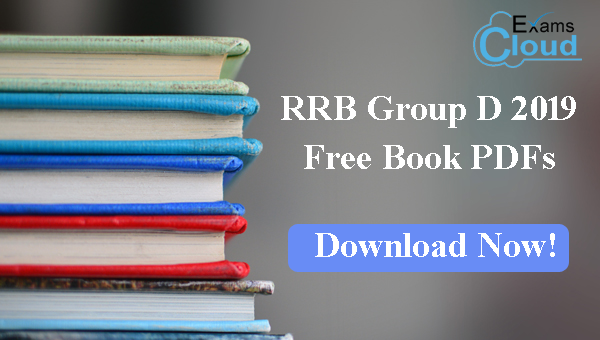 RRB Group D Study material
