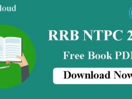 RRB NTPC Study Material
